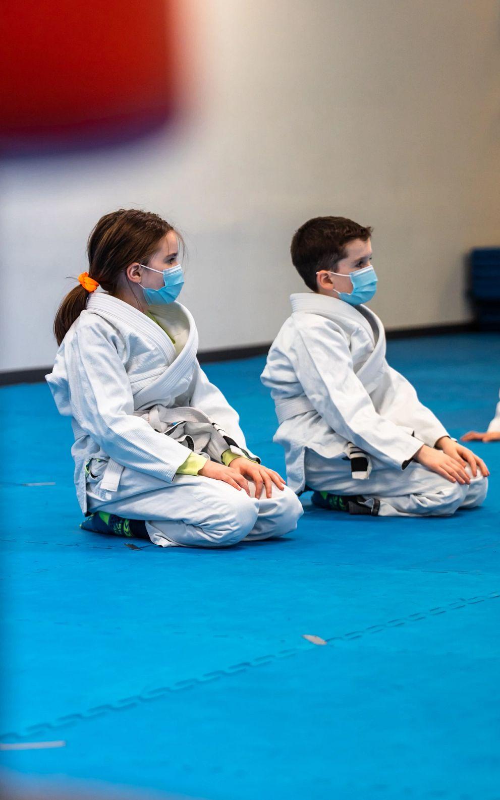 juniors class